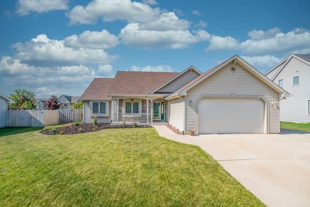 6920 54th St, Kenosha, WI 53144 (#1695571) :: OneTrust Real Estate