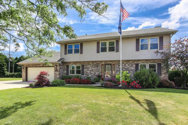 2519 47th Ct, Kenosha, WI 53144 (#1695612) :: RE/MAX Service First Service First Pros