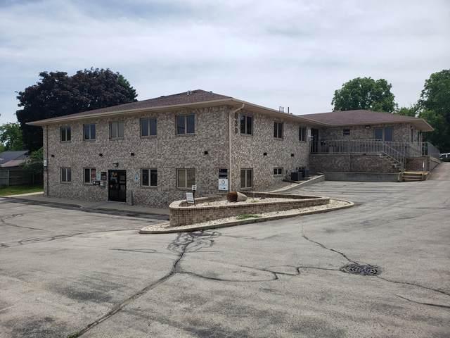 829 S Green Bay Rd, Mount Pleasant, WI 53406 (#1695788) :: NextHome Prime Real Estate