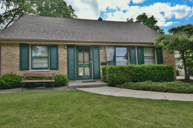 217 N 89th St, Wauwatosa, WI 53226 (#1695810) :: OneTrust Real Estate