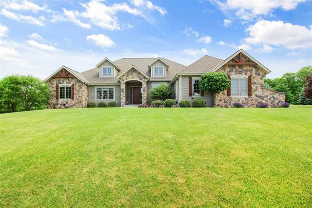 W213S7530 Annes Way, Muskego, WI 53150 (#1695825) :: Keller Williams Realty - Milwaukee Southwest