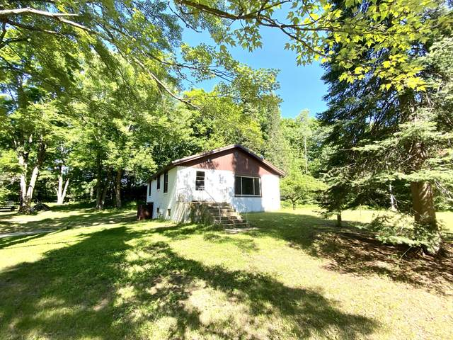 N8719 Pines Rd, Middle Inlet, WI 54177 (#1695897) :: RE/MAX Service First Service First Pros