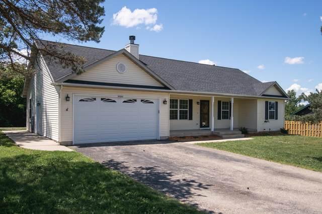 N1547 S Geneva Ave, Linn, WI 53147 (#1695923) :: NextHome Prime Real Estate