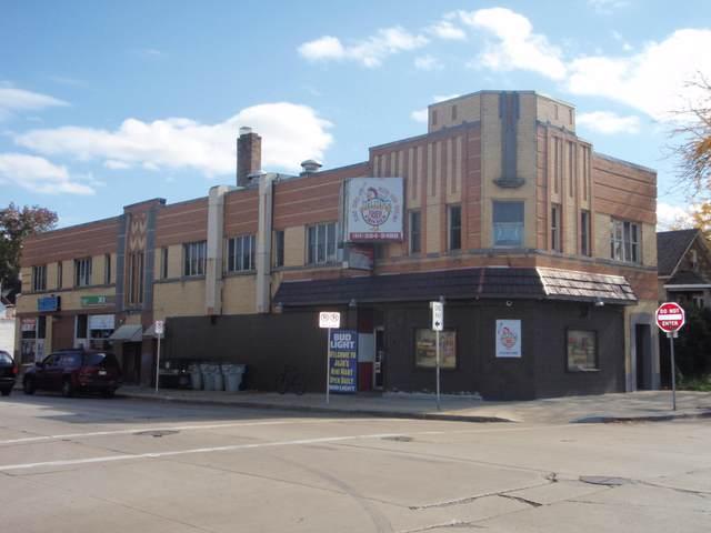 1900 S 31st St, Milwaukee, WI 53215 (#1695955) :: NextHome Prime Real Estate