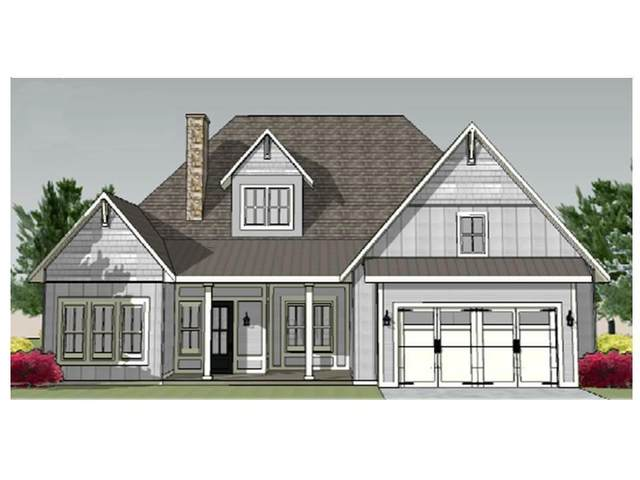 N111W5920 Carolyn Ct Lt51, Cedarburg, WI 53012 (#1695980) :: NextHome Prime Real Estate