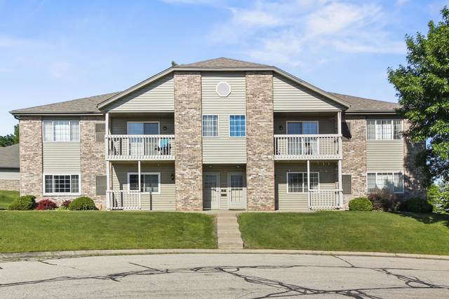 W170S7579 Gregory Dr A, Muskego, WI 53150 (#1696003) :: Keller Williams Realty - Milwaukee Southwest