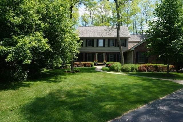 1031 Tarrant Dr, Fontana, WI 53125 (#1696033) :: NextHome Prime Real Estate
