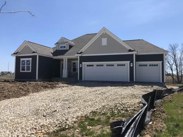 10830 N Tartan Ct, Mequon, WI 53097 (#1696034) :: NextHome Prime Real Estate