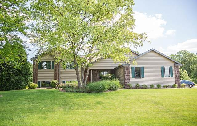 4683 Bergamot Way, Middleton, WI 53562 (#1696103) :: Tom Didier Real Estate Team
