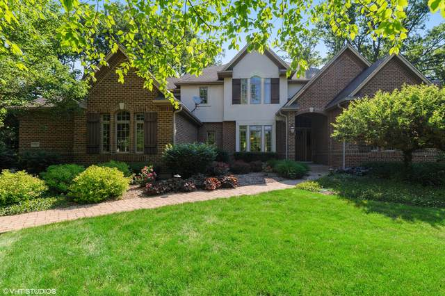 Address Not Published, Pleasant Prairie, WI 53158 (#1696173) :: OneTrust Real Estate