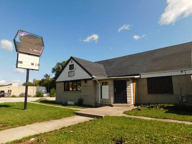 4730 N 76th St 4720/4734/4738, Milwaukee, WI 53218 (#1696206) :: NextHome Prime Real Estate