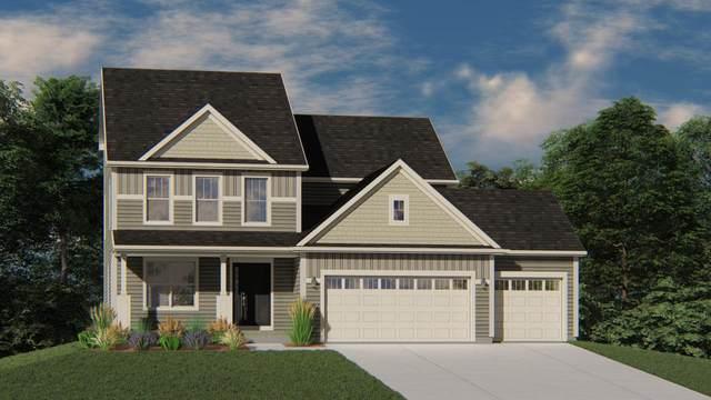 589 Amber Ln, Port Washington, WI 53074 (#1696274) :: NextHome Prime Real Estate