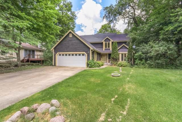 W5670 Cool Hill Dr, La Grange, WI 53121 (#1696368) :: NextHome Prime Real Estate