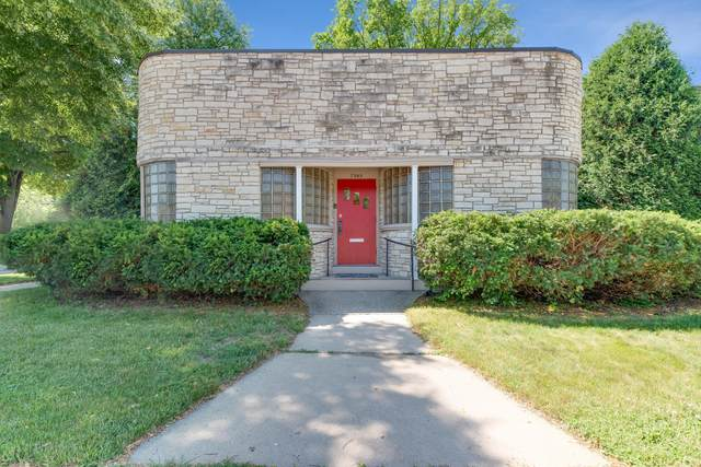 7303 W Center St, Wauwatosa, WI 53210 (#1696370) :: NextHome Prime Real Estate