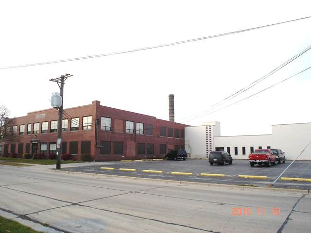 1718 Layard Ave, Racine, WI 53404 (#1696541) :: NextHome Prime Real Estate