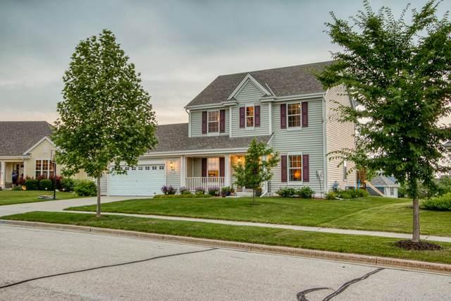 1728 Sagewood Cir, West Bend, WI 53095 (#1696556) :: OneTrust Real Estate