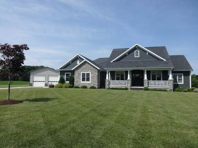 1708 Rookery Glen, Rochester, WI 53105 (#1696581) :: OneTrust Real Estate