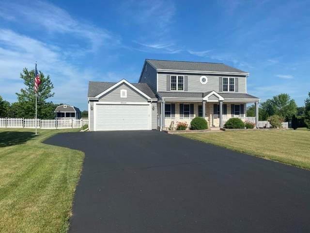 W362S10150 Lewins Ln, Eagle, WI 53119 (#1696668) :: OneTrust Real Estate