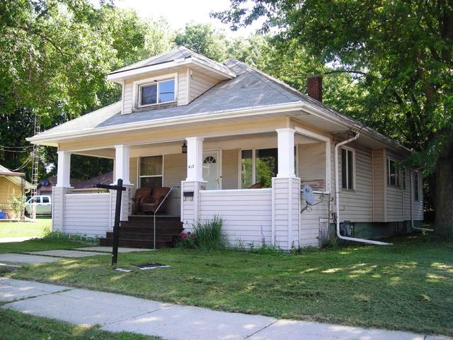 417 S Church St, Watertown, WI 53094 (#1696692) :: RE/MAX Service First