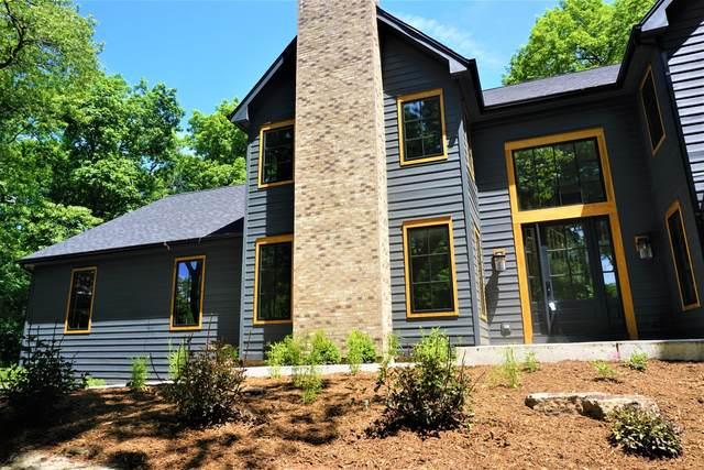 1851 Geneva Club Dr 18-16, Geneva, WI 53147 (#1696708) :: NextHome Prime Real Estate