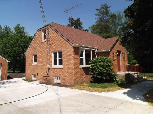 354 E Menasha Ave., Whitelaw, WI 54247 (#1696819) :: RE/MAX Service First Service First Pros