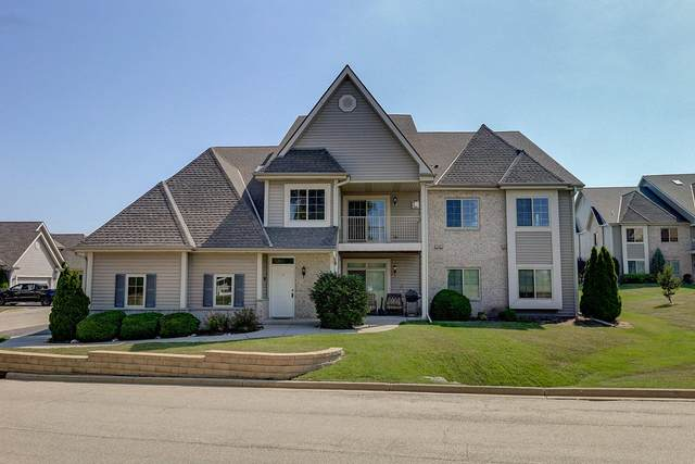 1357 Rose Ct #24, Waukesha, WI 53186 (#1696853) :: RE/MAX Service First Service First Pros