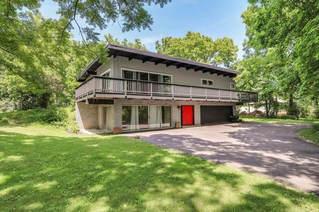 W3950 Linden Rd, Linn, WI 53147 (#1697062) :: OneTrust Real Estate