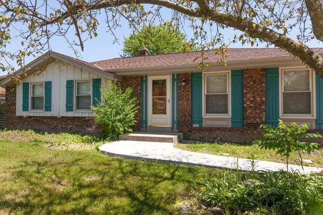 7810 S Quincy Ave, Oak Creek, WI 53154 (#1697079) :: Keller Williams Realty - Milwaukee Southwest