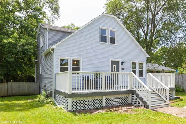 401 E Wisconsin Ave, Silver Lake, WI 53170 (#1697081) :: Tom Didier Real Estate Team