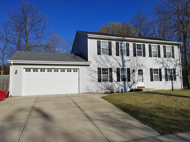 5970 S Barland Ave, Cudahy, WI 53110 (#1697086) :: NextHome Prime Real Estate