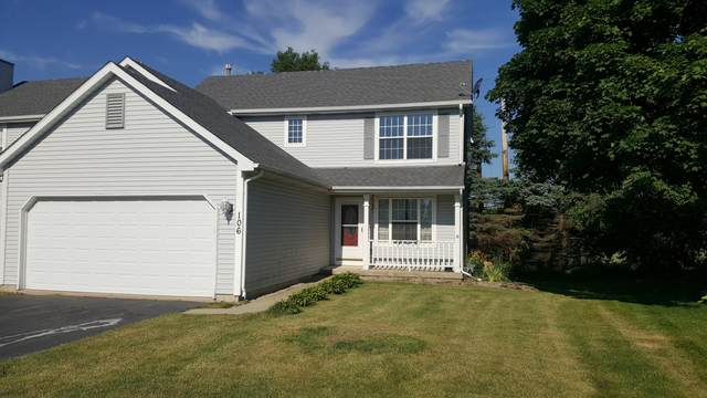 106 Chancellor Ct, Genoa City, WI 53128 (#1697159) :: Tom Didier Real Estate Team