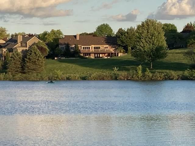 S76W12788 Cambridge Ct E, Muskego, WI 53150 (#1697167) :: Keller Williams Realty - Milwaukee Southwest