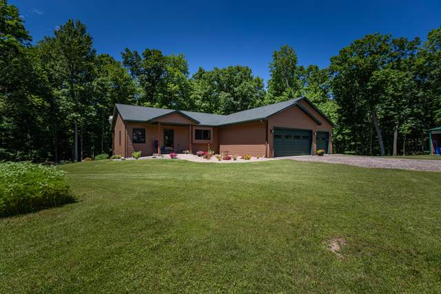 S1539 Stenslien Ln, Coon, WI 54667 (#1697169) :: RE/MAX Service First Service First Pros