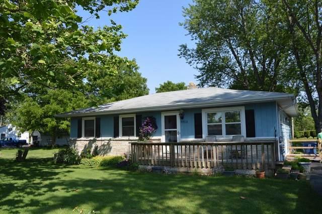 3508 E Obrien Rd, Oak Creek, WI 53154 (#1697178) :: Keller Williams Realty - Milwaukee Southwest