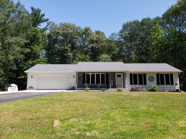 N2654 Spring Ln, Peshtigo, WI 54143 (#1697240) :: Tom Didier Real Estate Team