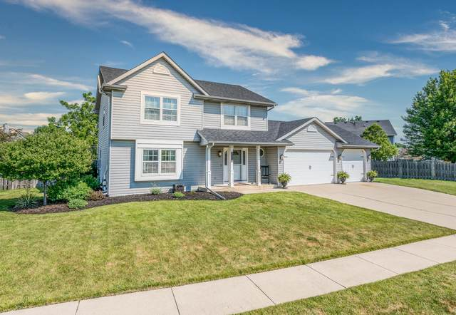2818 52nd Ave, Kenosha, WI 53144 (#1697323) :: RE/MAX Service First Service First Pros