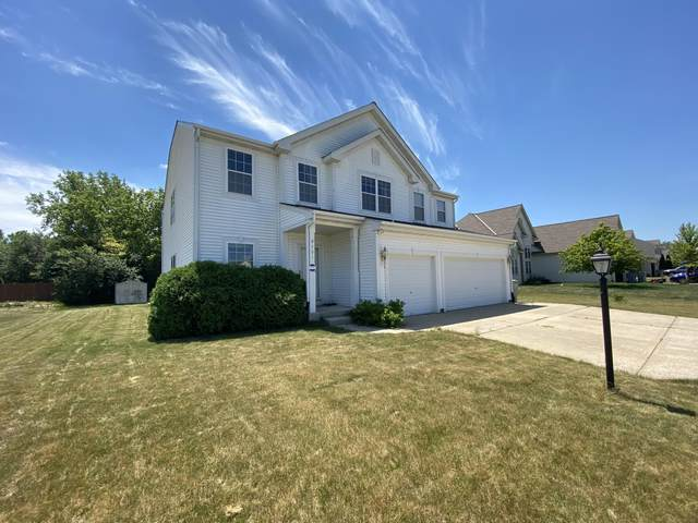 9921 W Dean Rd, Milwaukee, WI 53224 (#1697332) :: OneTrust Real Estate
