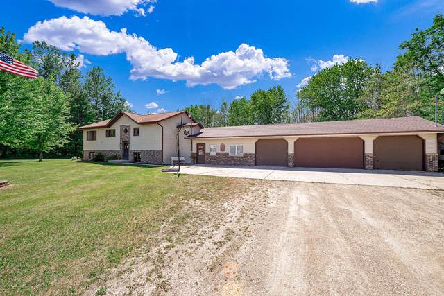 106 Clover Lane, Plymouth, WI 53073 (#1697447) :: RE/MAX Service First Service First Pros