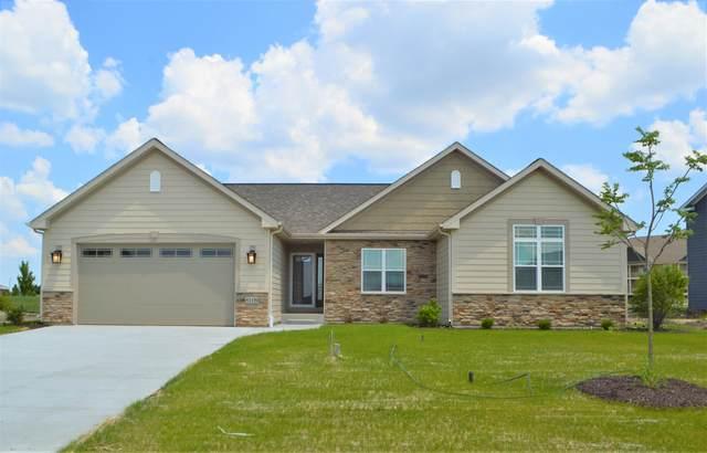 8109 Ridgeway Ct, Pleasant Prairie, WI 53158 (#1697452) :: NextHome Prime Real Estate