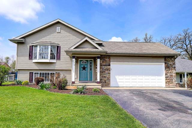 475 Gregory St, Walworth, WI 53184 (#1697474) :: OneTrust Real Estate