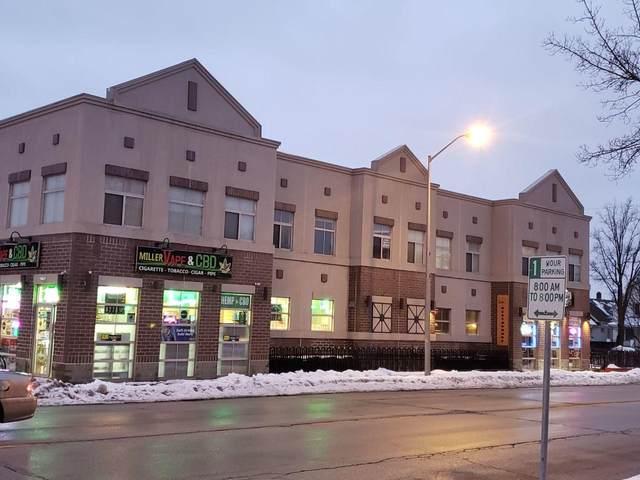 5807 W Burnham St, West Allis, WI 53219 (#1697495) :: Keller Williams Realty - Milwaukee Southwest