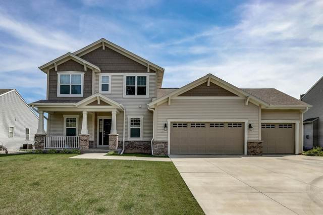 6325 Bradley Rd, Mount Pleasant, WI 53406 (#1697503) :: OneTrust Real Estate