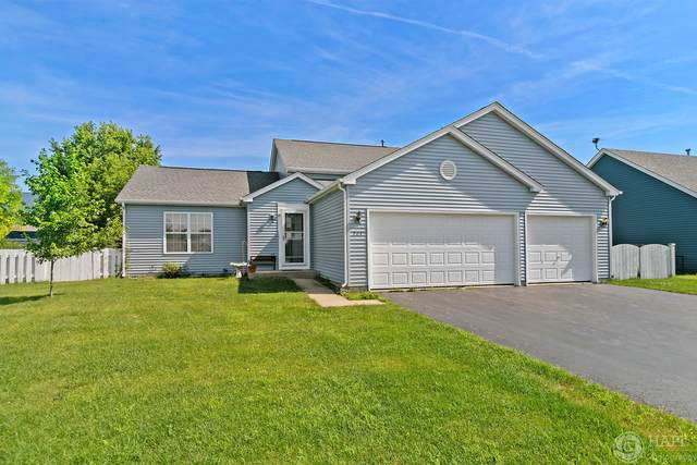 704 Pintail Lane, Genoa City, WI 53128 (#1697516) :: NextHome Prime Real Estate