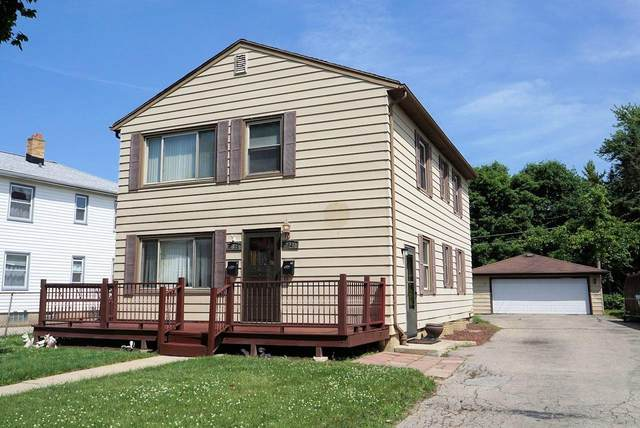 3838 S 48th St #3840, Milwaukee, WI 53220 (#1697524) :: OneTrust Real Estate