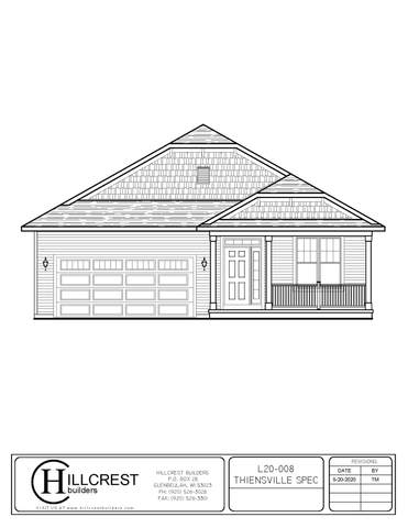 114(Lot7) N Orchard St, Thiensville, WI 53092 (#1697601) :: Tom Didier Real Estate Team