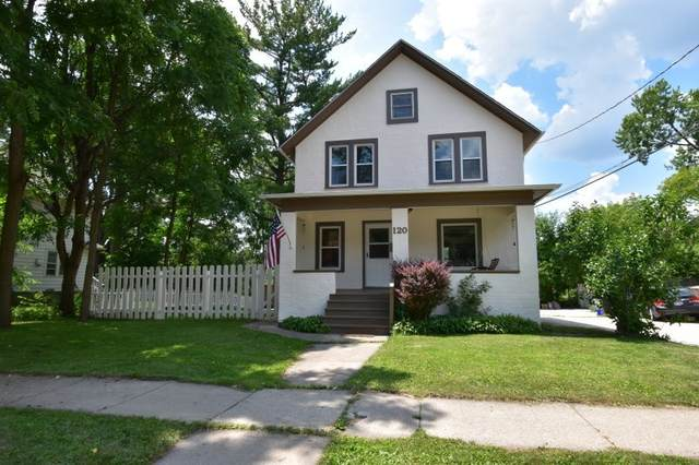 120 Hinman Ave, Waukesha, WI 53186 (#1697609) :: Tom Didier Real Estate Team