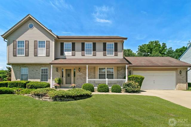 1344 40th Ct, Kenosha, WI 53144 (#1697611) :: RE/MAX Service First Service First Pros