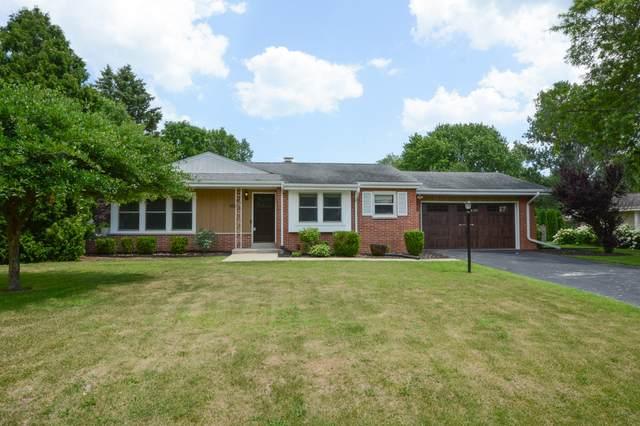 6928 N Bethmaur Ln, Glendale, WI 53209 (#1697633) :: OneTrust Real Estate
