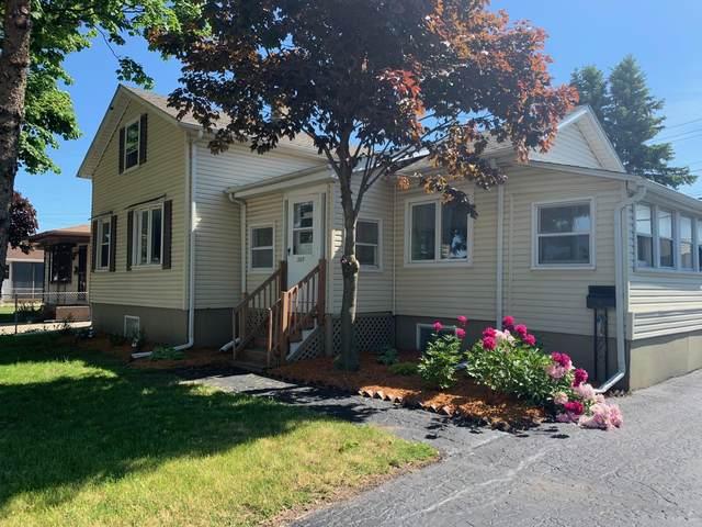 2117 Hamilton Ave, Racine, WI 53403 (#1697675) :: Tom Didier Real Estate Team