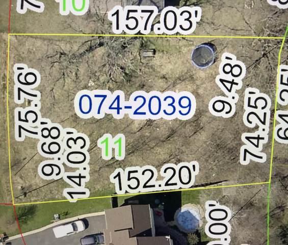 1014 Berwick Ave, Silver Lake, WI 53170 (#1697676) :: Tom Didier Real Estate Team